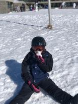 Maddi snow